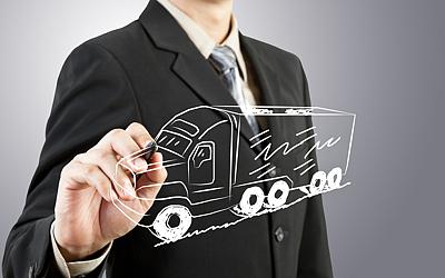 Logistika a výstavný servis