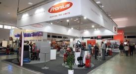 Fronius – MSV Nitra 5-2015