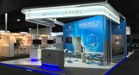 Media Excel – IBC Amsterdam 2017
