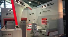 ATI – ATE Stuttgart 2017